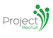 Project Recruit Logo MAIN